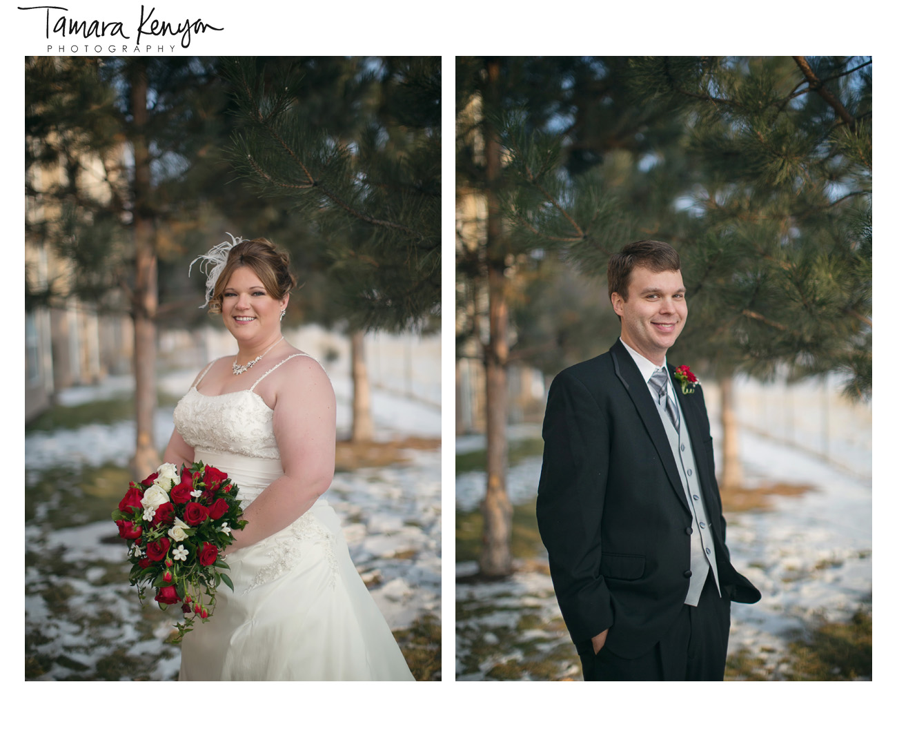 January_Wedding_Boise_Idaho