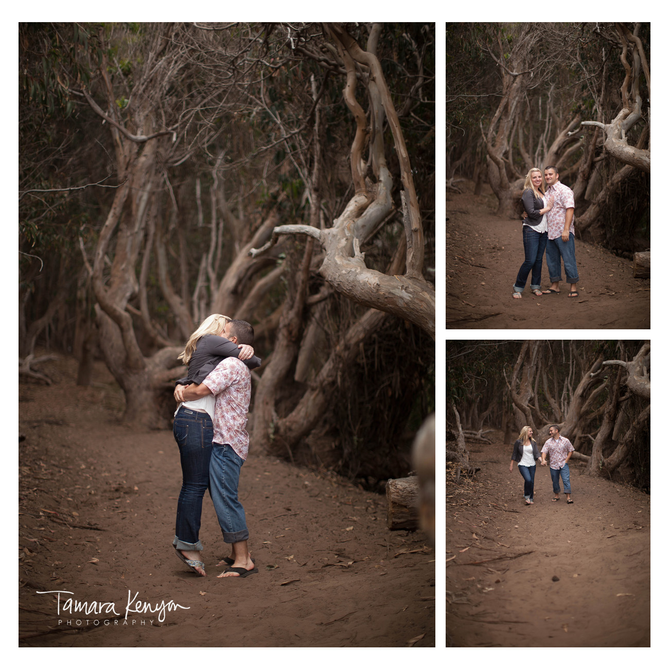 San_Luis_Obispo_California_Engagement