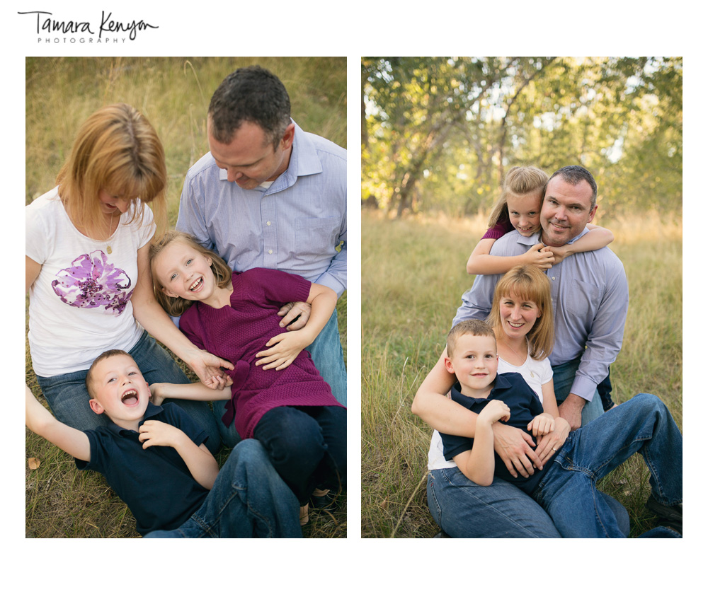 Family_Laughing_Photograph