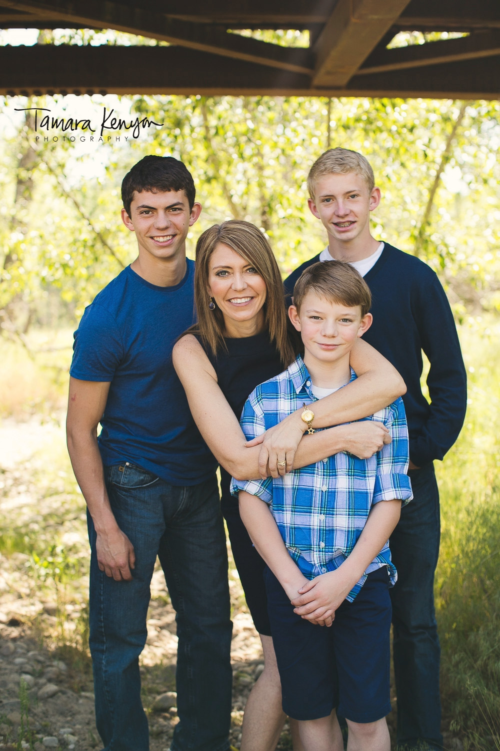 boise idaho family photography