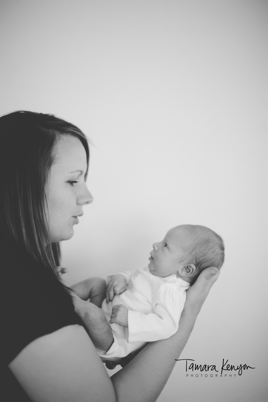 boise newborn photography