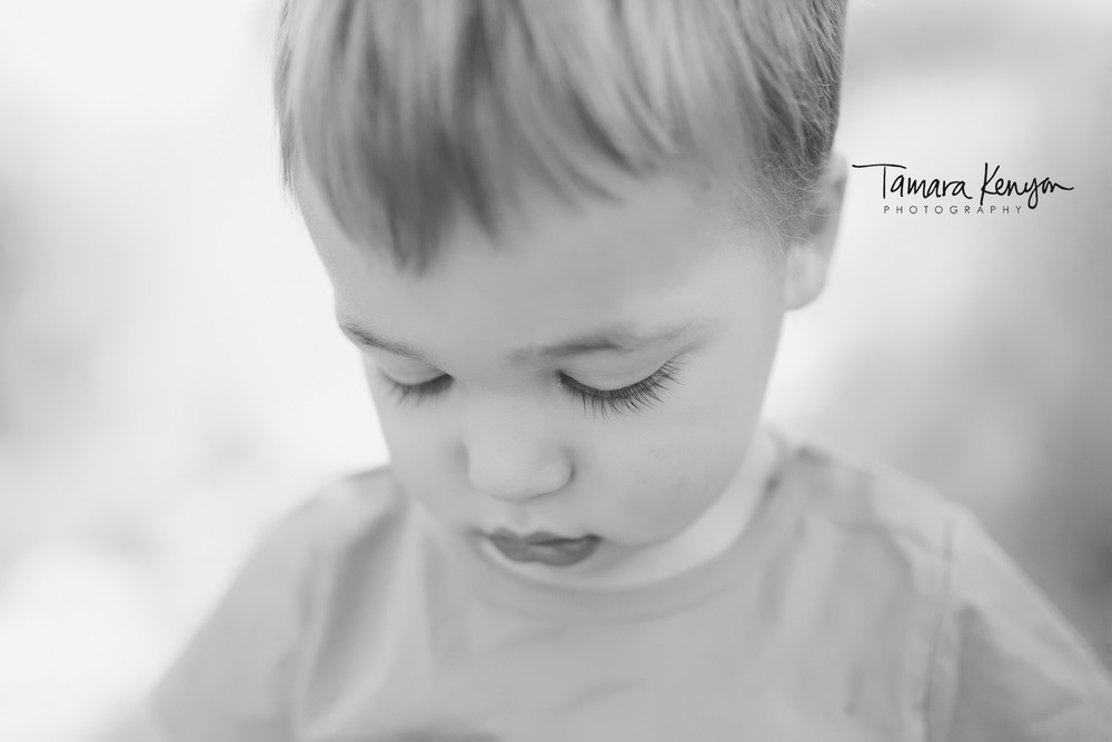 child photographer in boise