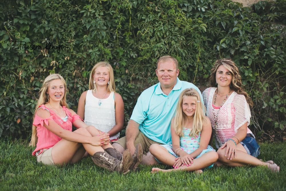 boise family portraits