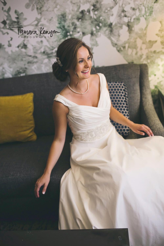 grove hotel wedding suite