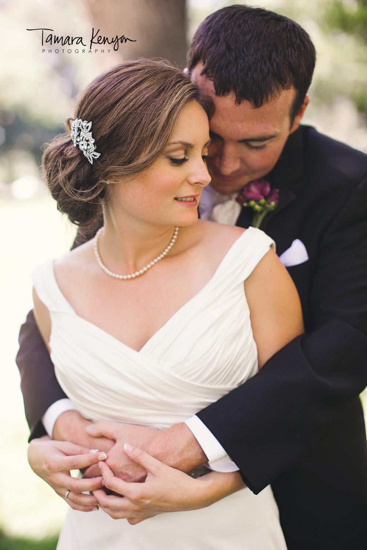 summer wedding boise idaho