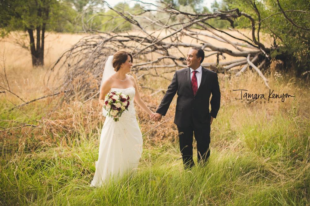 cinder winery wedding boise