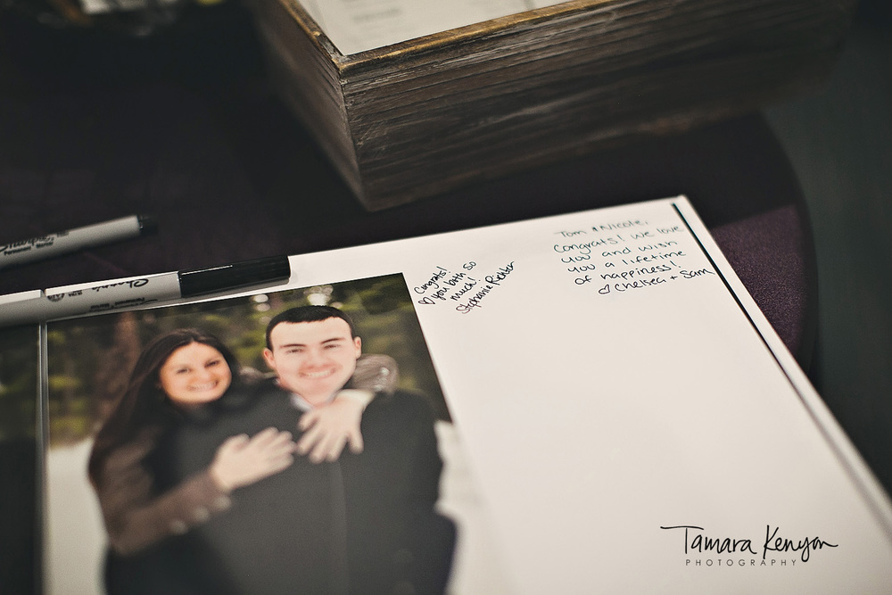 creative guestbooks for weddings