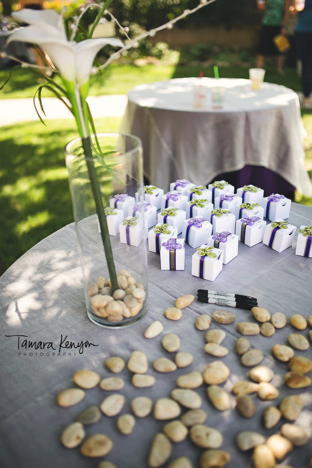 jolis points wedding favors
