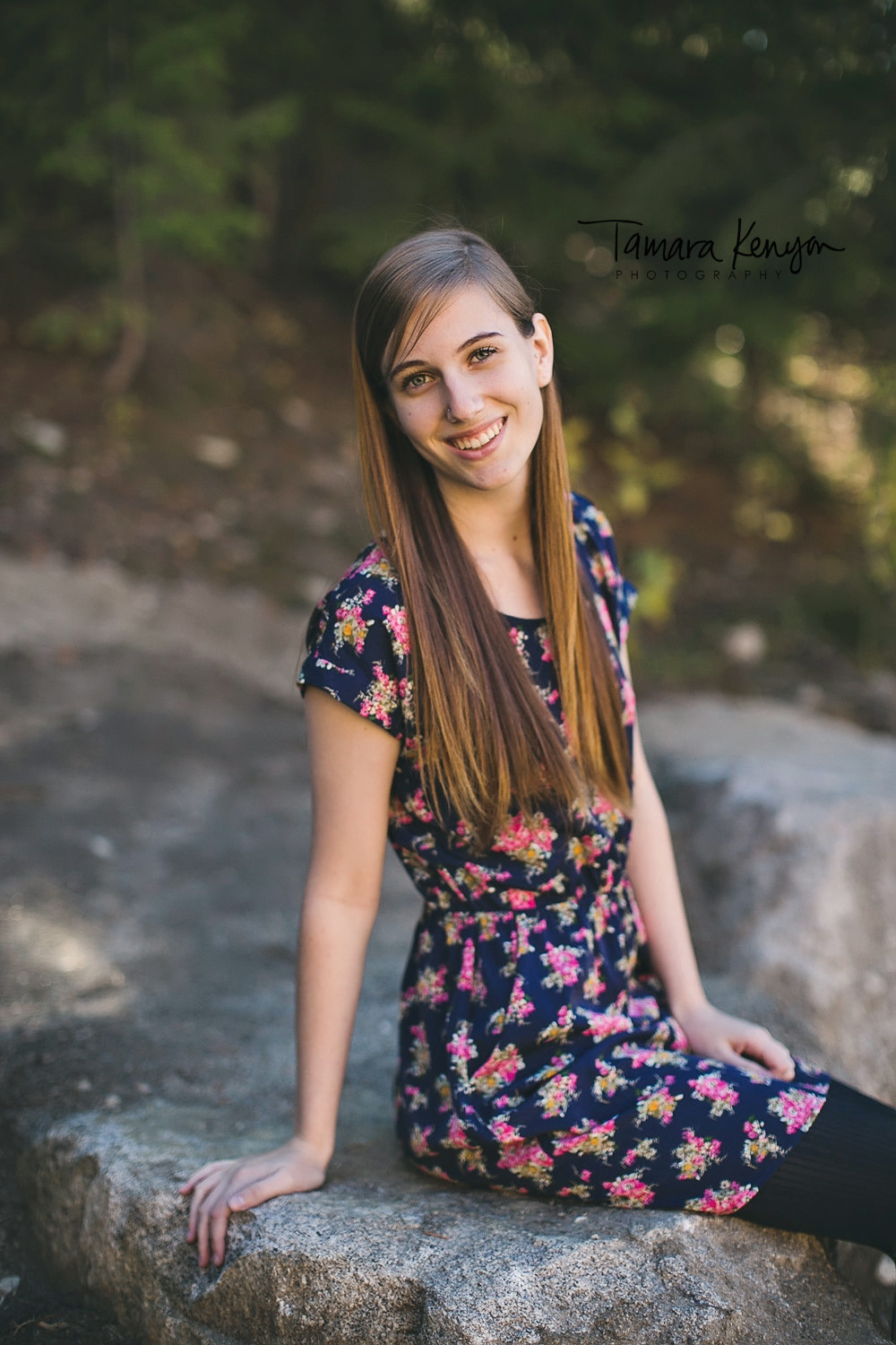 senior photographer in meridian idaho