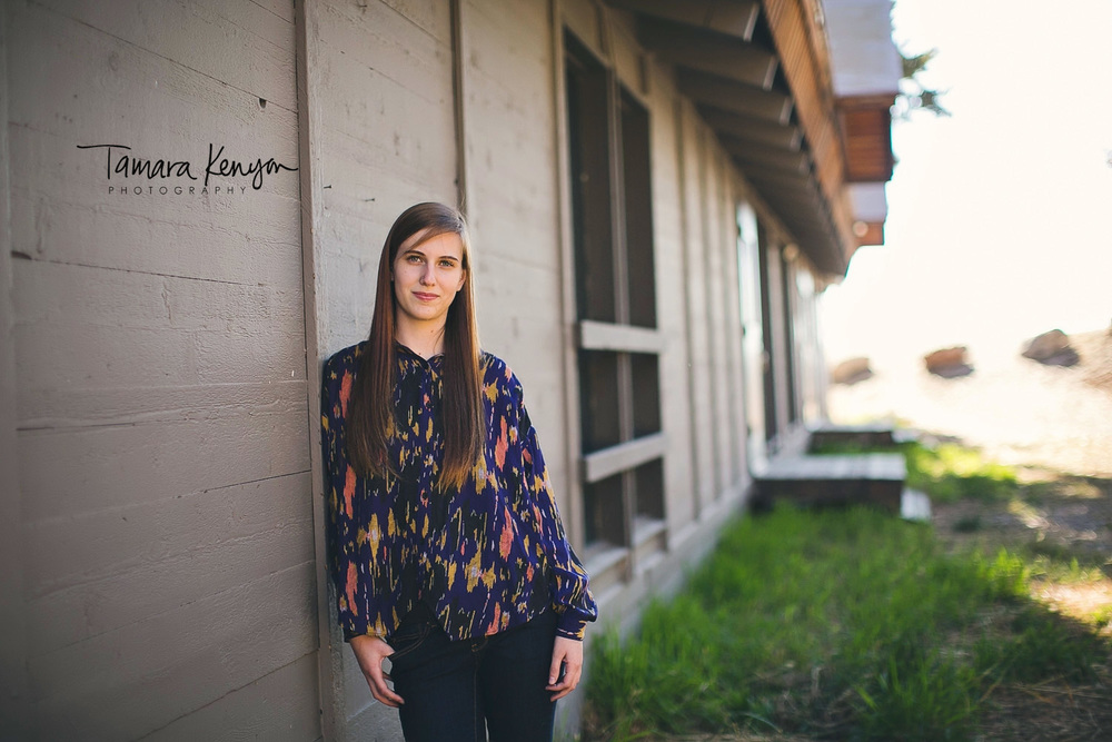 high school senior photos boise idaho