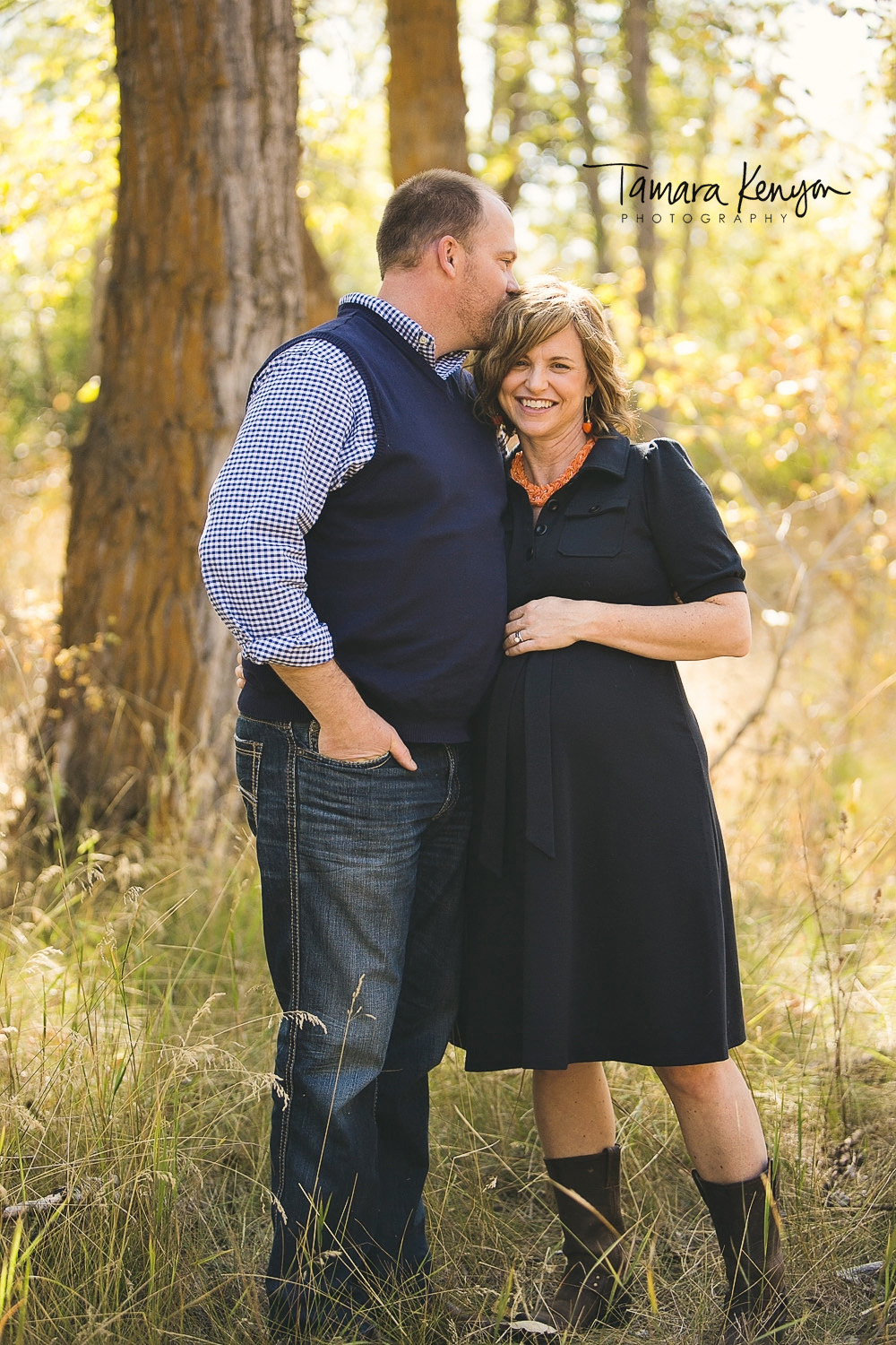 maternity photos boise