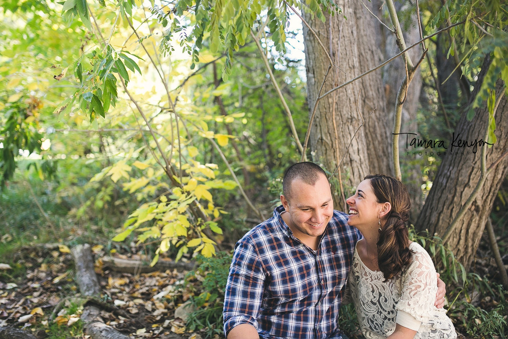 engagement photographers in boise