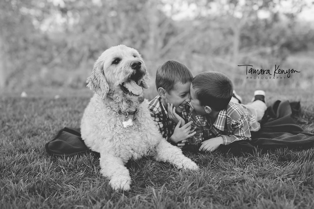 best family photographer in boise