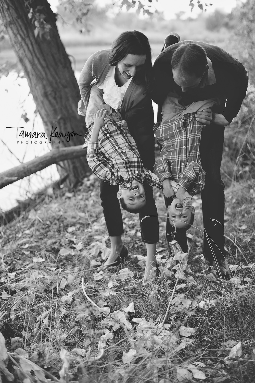 family portraits boise idaho