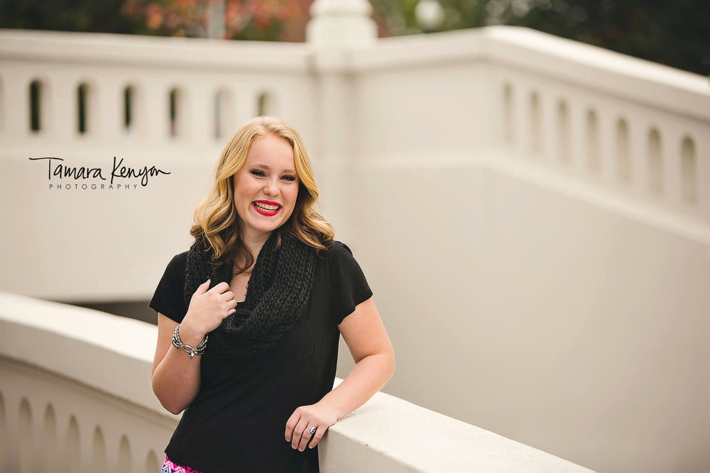 High school senior photographer in boise