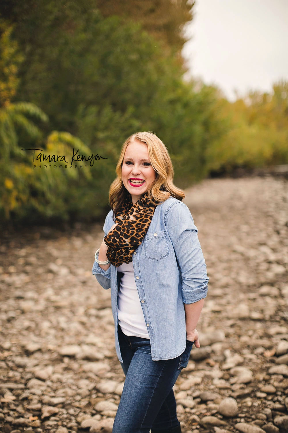boise river senior photos