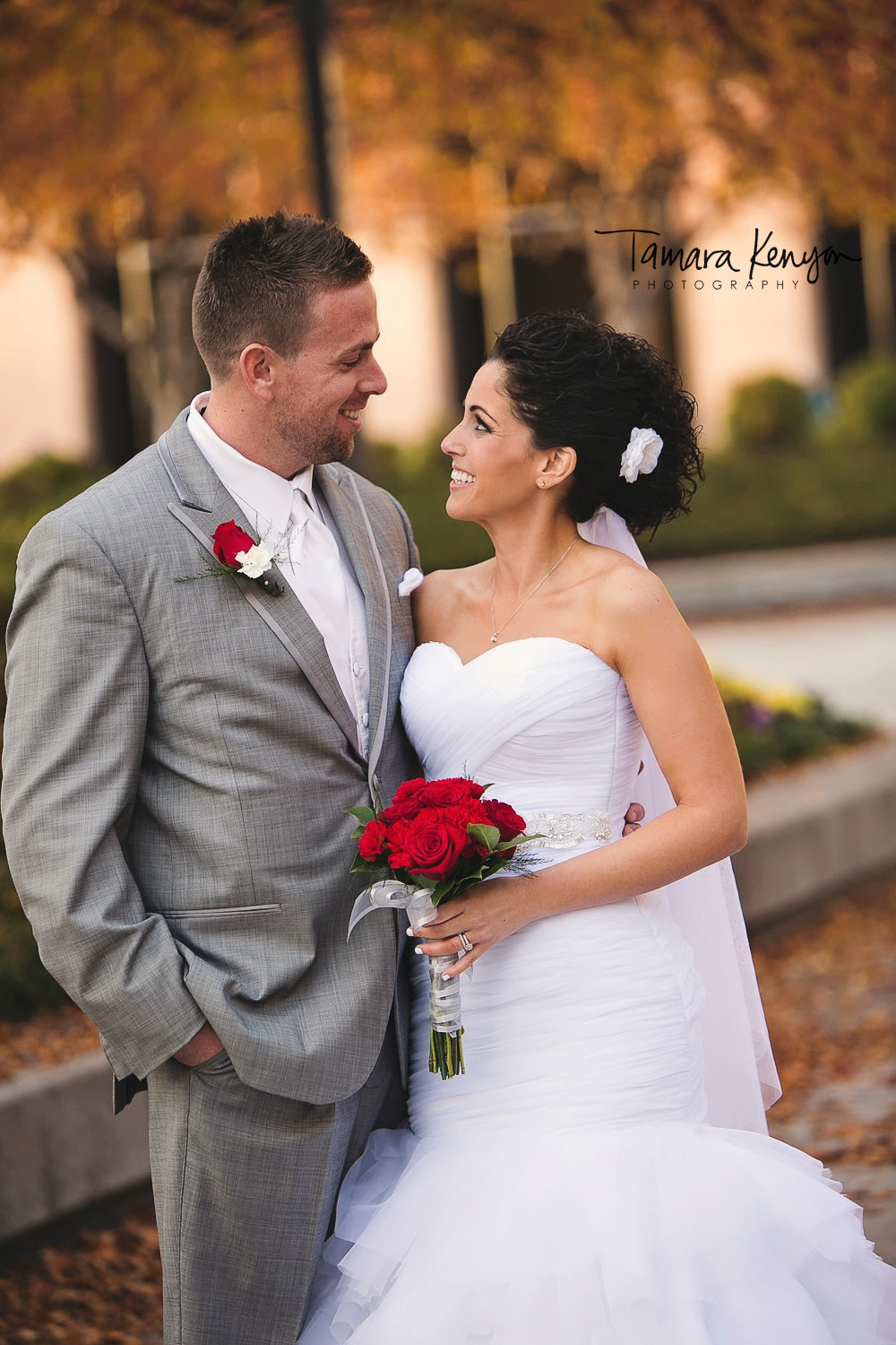 wedding photography boise downtown