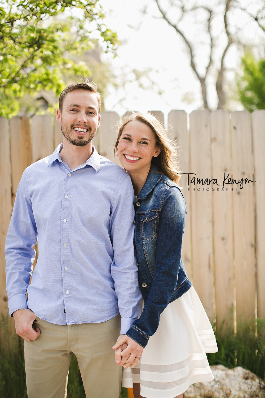 engagement photos boise