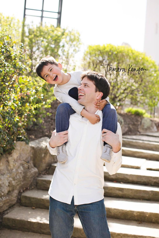 boise photographer family photos