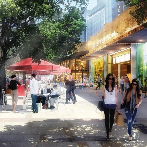 Wuxi Retail