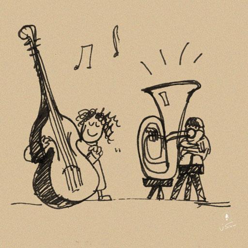 Bass & Tuba