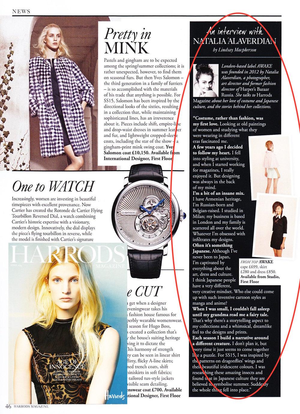 Harrods Magazine April15 page46.jpg