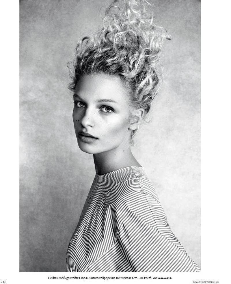 Vogue Germany, September