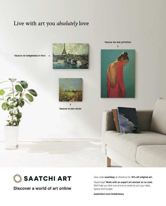Saatchi Art Southbay Print Ad.jpg