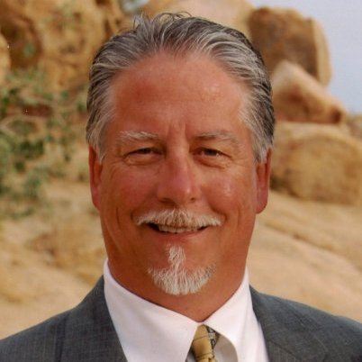 Rick Noss , SSF founder