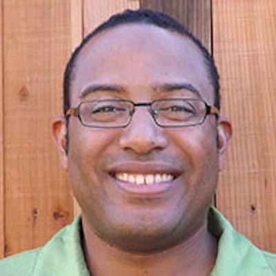 Charles Mason Jr. , Ubuntu Green President