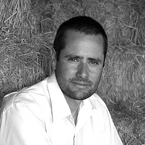 Shawn Harrison, Soil Born Farms Founder & Co-Director