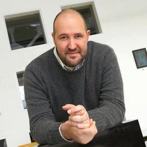 Brandon Weber  ,TEDxSacramento Curator