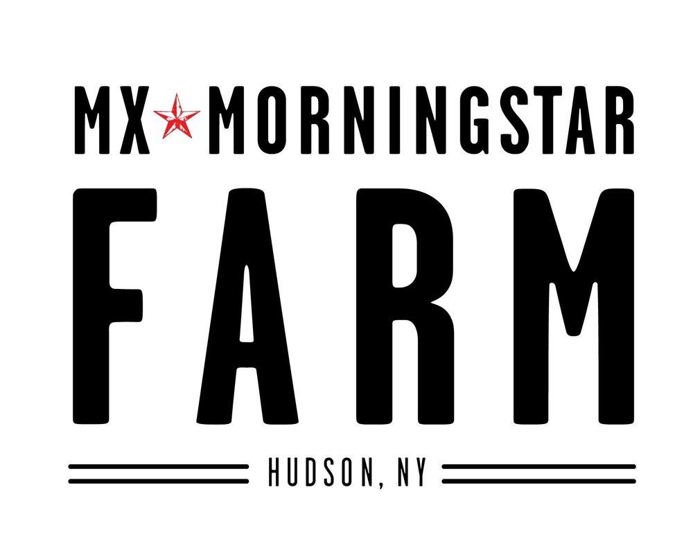 Mx Morningstar Farm