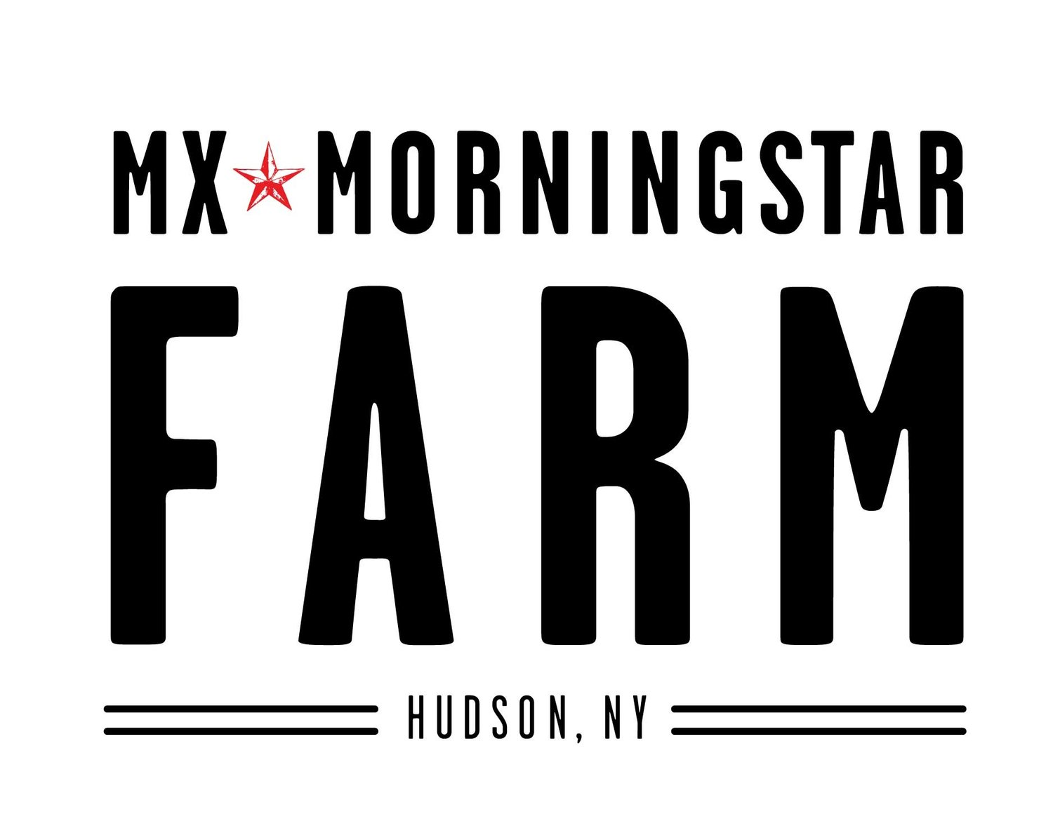 MX Morningstar Farm