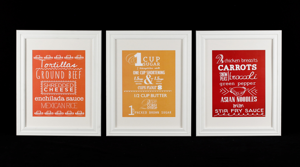 Kitchen Posters - Posters All3