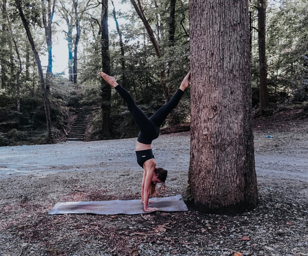 Yoga Teaching Schedule - Meet me on the mat. I promise it's fun.Every Tuesday at 7:30 PMHighland Yoga, Buckhead locationAtlanta, GeorgiaEvery Thursday at 7:30 PMHighland Yoga, Virginia Highland locationAtlanta, Georgia