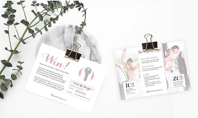 Ooo la la I do love the wedding industry! Some fun pieces I designed a while back for a wedding fair ✨👰💍 • • • #graphicdesign #designforgood #yogateacher #200RYT #200hrYTT #registereddietitian #massagetherapist #branding #wellandgood #wellnessdesign #massagetherapist #RDNs #nutritionistlife #iammyownboss #ladyboss #branding #yogateacherwebsite #findyourjoy #choosekindness #personaltrainer #yogalogo #smallbusiness #easymarketing #createawebsite #DIYwebsite