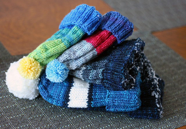 Free Patterns For Knitted Gifts Tanis Fiber Arts