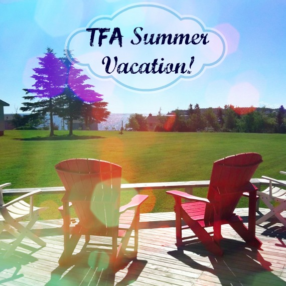 TFA Summer Vacation