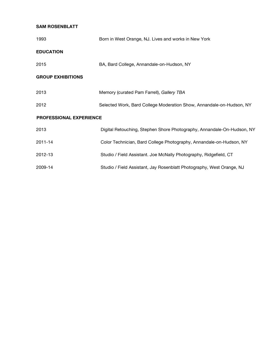 SAM ROSENBLATT CV.jpg
