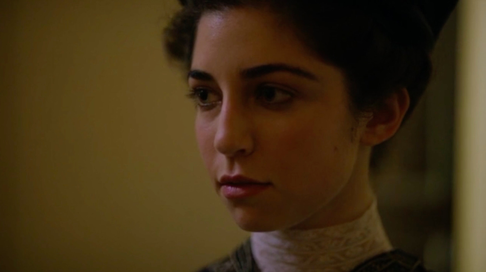 """The Knick, """"Not well at all"""" (2015)"""