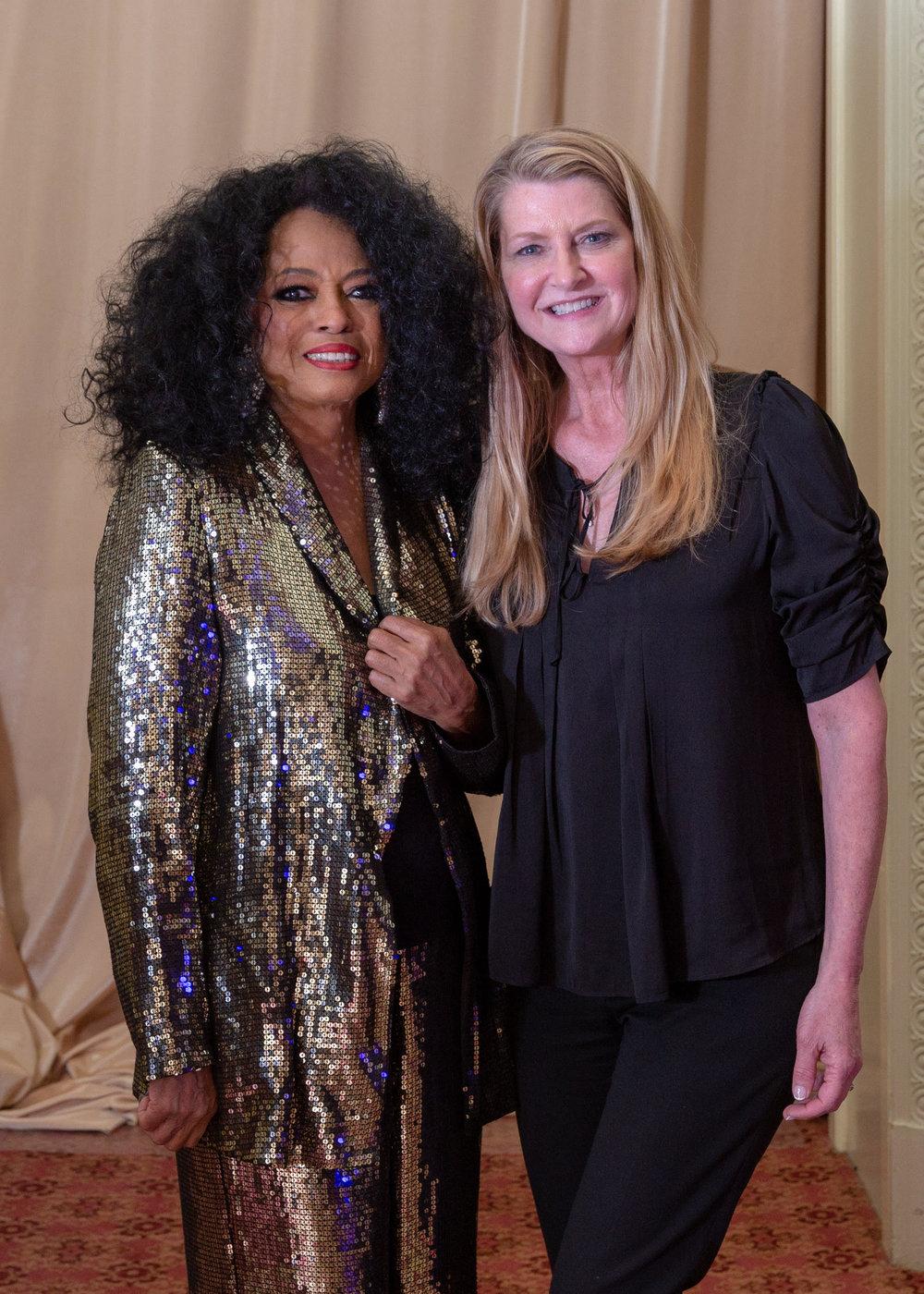Diana Ross & Maia.jpg