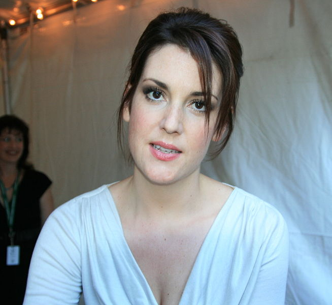 This Melanie Lynskey lady, via Wikipedia