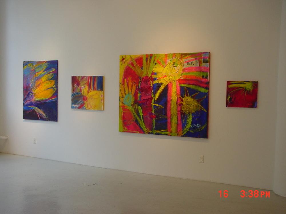 Cealum Gallery N.Y.