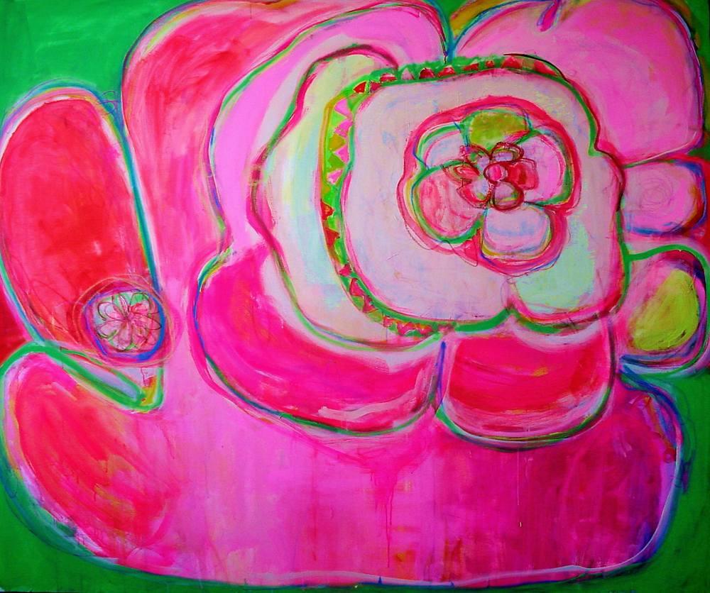 Rose Show (Rose 4)