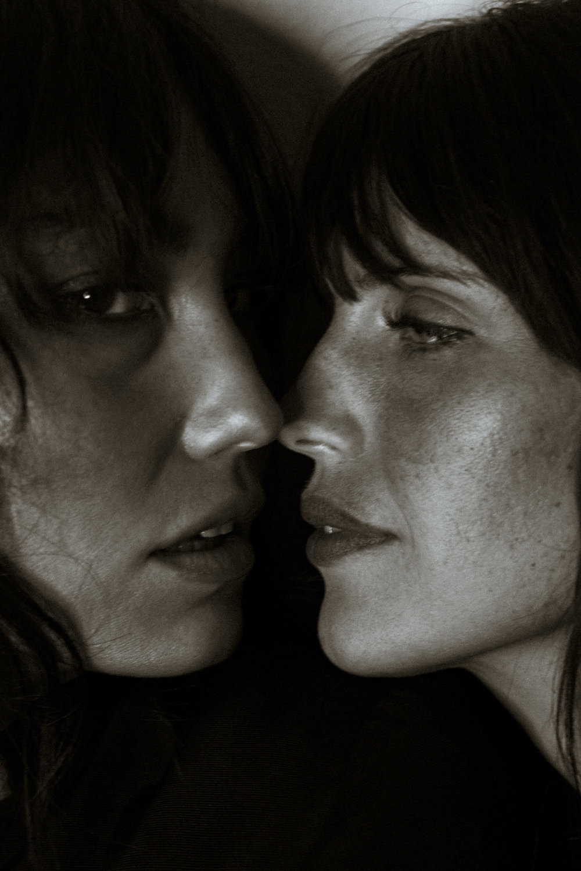 Katrina + Kelly
