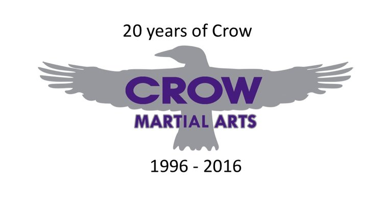 Crow Martial Arts