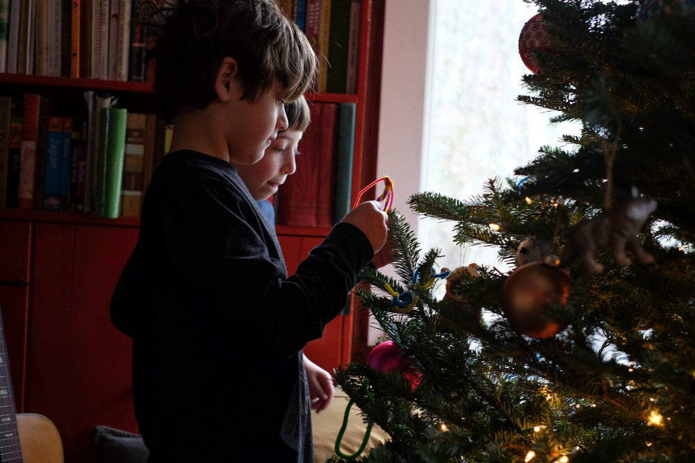 two-boys-decorating-xmas-tree