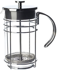 Madrid Coffee Press  BUY NOW >>