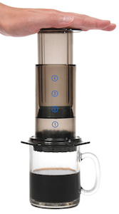 AeroPress   BUY NOW >>